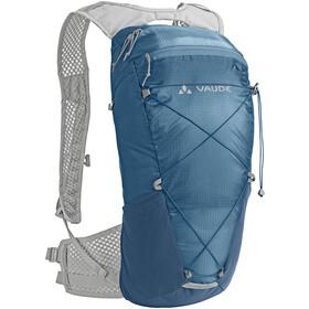 VAUDE Uphill 12 LW Plecak, niebieski